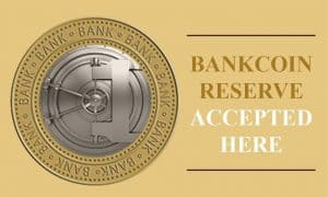 bank coin accepted